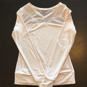Lululemon long sleeved top